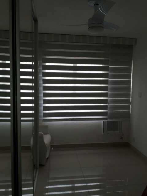 3 - Apartamento À VENDA, Tijuca, Rio de Janeiro, RJ - WCAP20153 - 4
