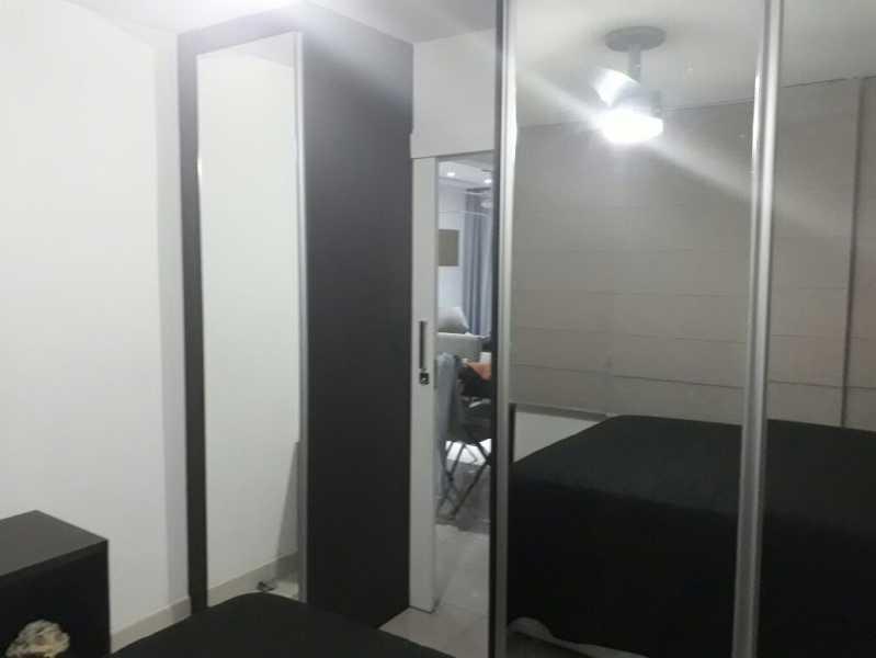 5 - Apartamento À VENDA, Tijuca, Rio de Janeiro, RJ - WCAP20153 - 5
