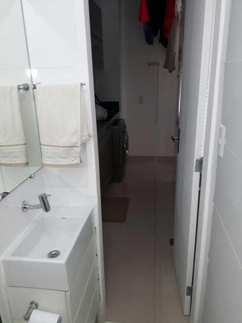 7 - Apartamento À VENDA, Tijuca, Rio de Janeiro, RJ - WCAP20153 - 7