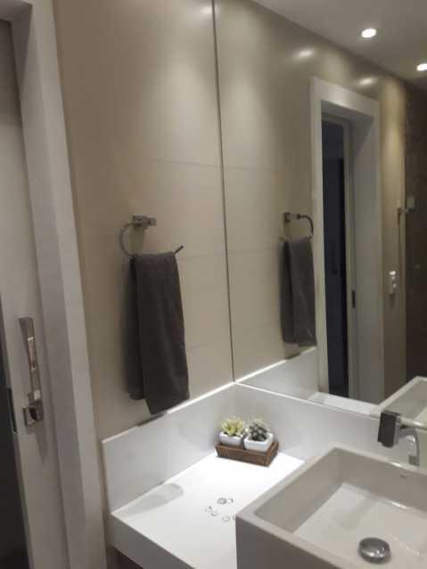 9 - Apartamento À VENDA, Tijuca, Rio de Janeiro, RJ - WCAP20153 - 9