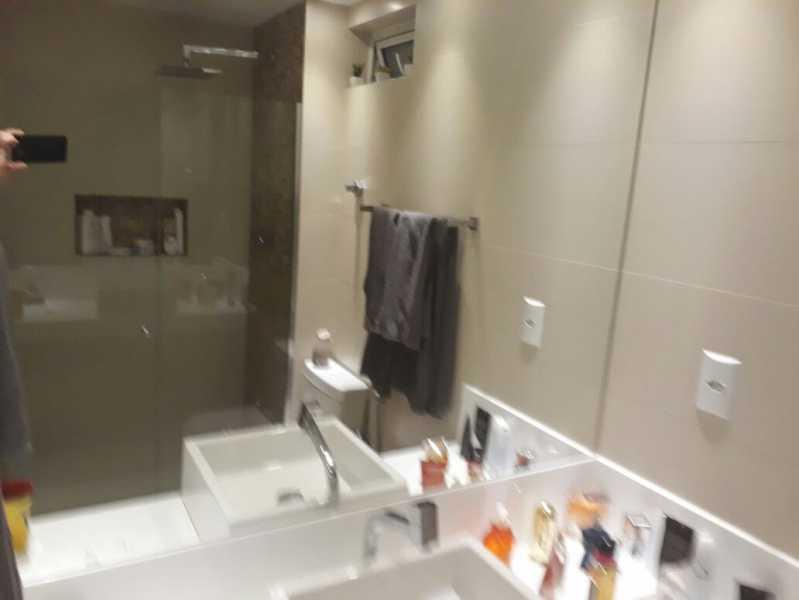 10 - Apartamento À VENDA, Tijuca, Rio de Janeiro, RJ - WCAP20153 - 10