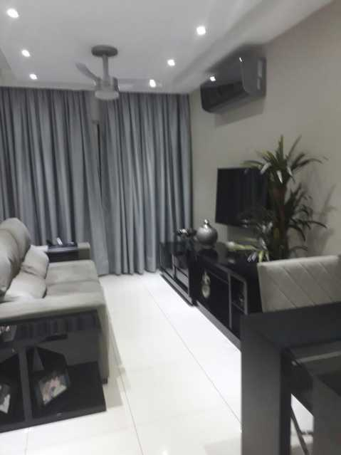 12 - Apartamento À VENDA, Tijuca, Rio de Janeiro, RJ - WCAP20153 - 12