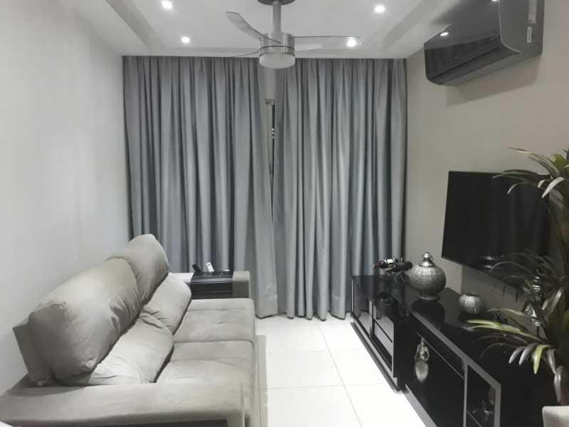 13 - Apartamento À VENDA, Tijuca, Rio de Janeiro, RJ - WCAP20153 - 13