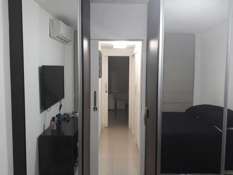 15 - Apartamento À VENDA, Tijuca, Rio de Janeiro, RJ - WCAP20153 - 15