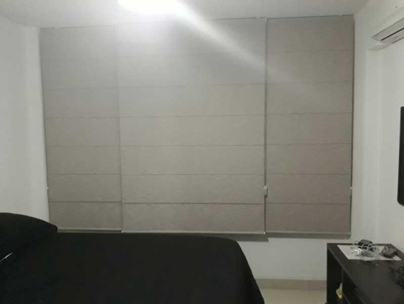 16 - Apartamento À VENDA, Tijuca, Rio de Janeiro, RJ - WCAP20153 - 16
