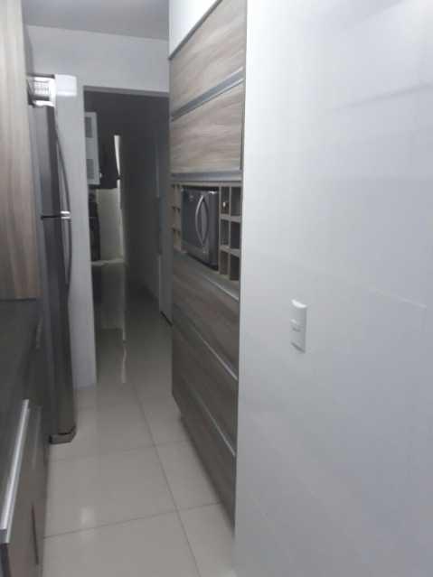 18 - Apartamento À VENDA, Tijuca, Rio de Janeiro, RJ - WCAP20153 - 18