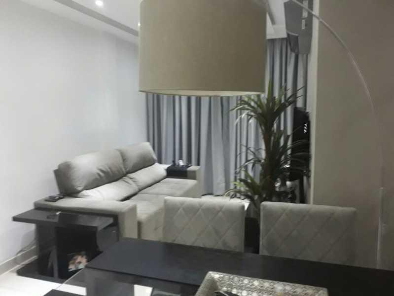 20 - Apartamento À VENDA, Tijuca, Rio de Janeiro, RJ - WCAP20153 - 20