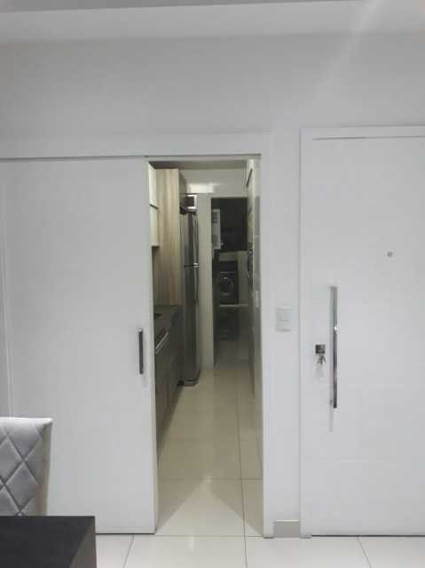 21 - Apartamento À VENDA, Tijuca, Rio de Janeiro, RJ - WCAP20153 - 21