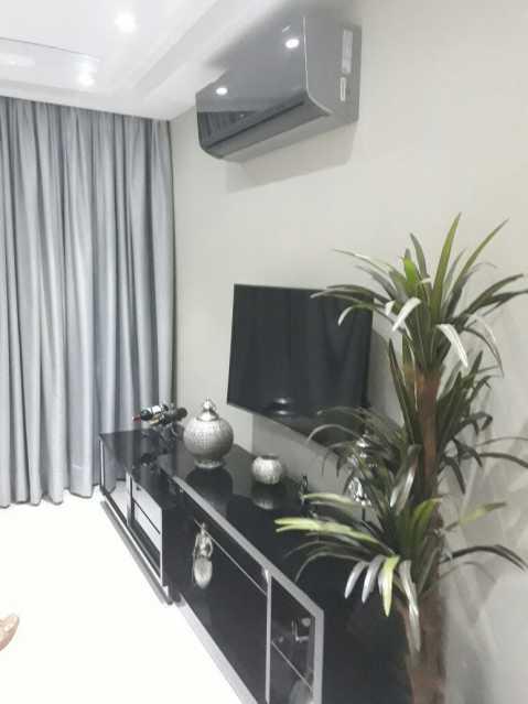 22 - Apartamento À VENDA, Tijuca, Rio de Janeiro, RJ - WCAP20153 - 22