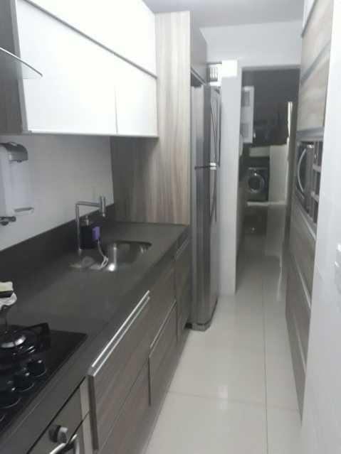 24 - Apartamento À VENDA, Tijuca, Rio de Janeiro, RJ - WCAP20153 - 24