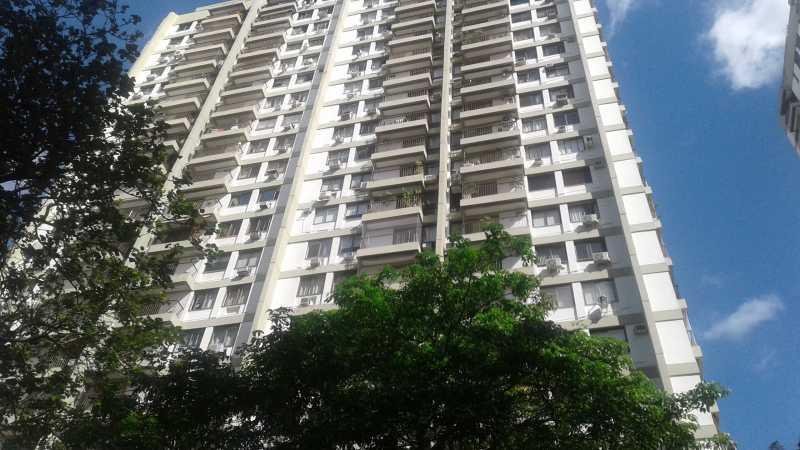 1 - Apartamento À VENDA, Botafogo, Rio de Janeiro, RJ - WCAP20156 - 3