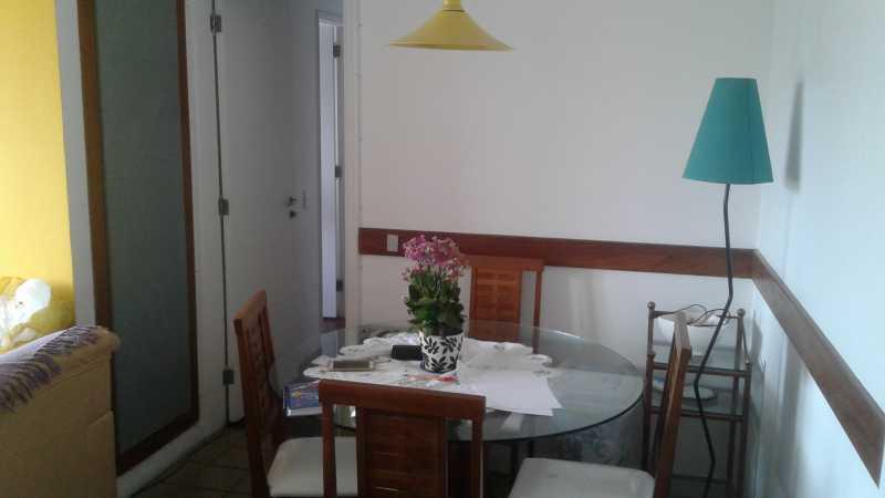 005 - Apartamento À VENDA, Botafogo, Rio de Janeiro, RJ - WCAP20156 - 9