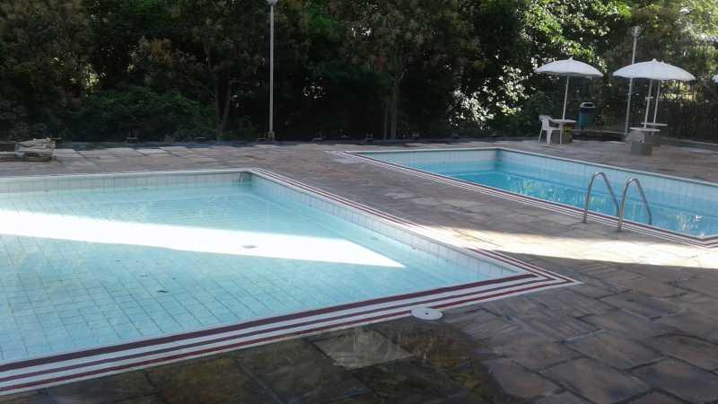 021 - Apartamento À VENDA, Botafogo, Rio de Janeiro, RJ - WCAP20156 - 1