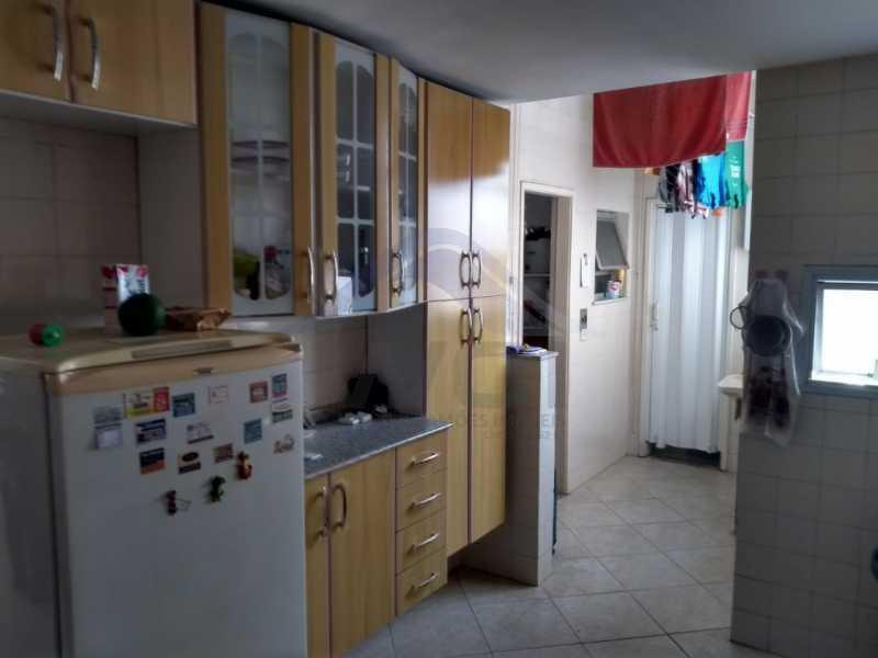 WhatsApp Image 2021-09-20 at 1 - Vendo Apartamento Tijuca - WCAP10125 - 12