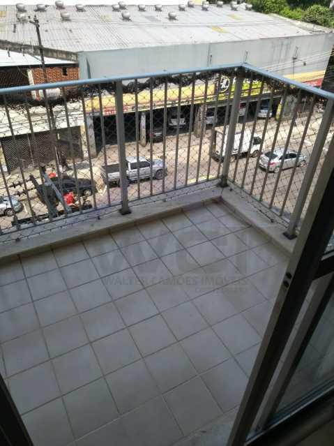 WhatsApp Image 2021-09-20 at 1 - Vendo Apartamento Tijuca - WCAP10125 - 15