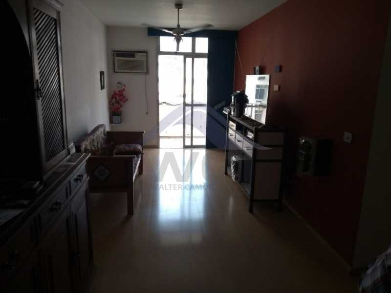 WhatsApp Image 2021-09-20 at 1 - Vendo Apartamento Tijuca - WCAP10125 - 17