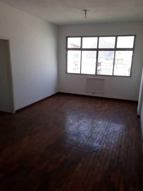 1 - Apartamento PARA VENDA E ALUGUEL, Tijuca, Rio de Janeiro, RJ - WCAP30111 - 1