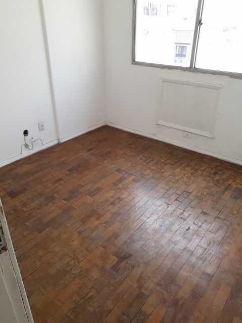 5 - Apartamento PARA VENDA E ALUGUEL, Tijuca, Rio de Janeiro, RJ - WCAP30111 - 6