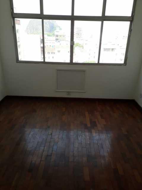 8 - Apartamento PARA VENDA E ALUGUEL, Tijuca, Rio de Janeiro, RJ - WCAP30111 - 9