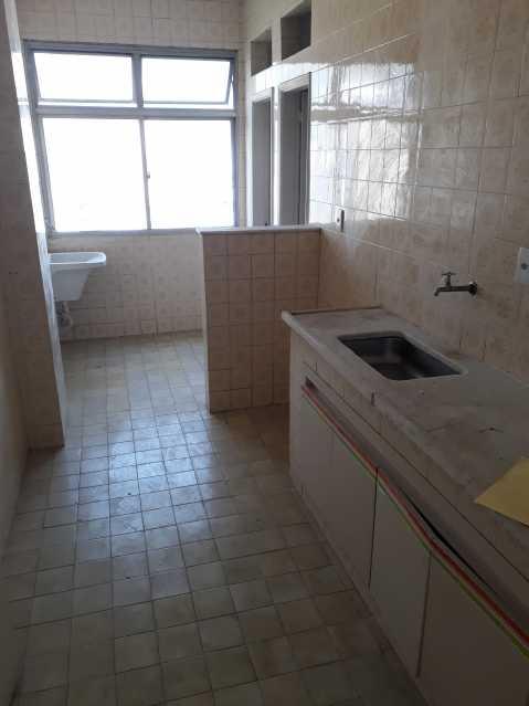 9 - Apartamento PARA VENDA E ALUGUEL, Tijuca, Rio de Janeiro, RJ - WCAP30111 - 10