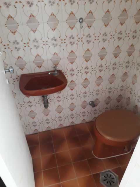12 - Apartamento PARA VENDA E ALUGUEL, Tijuca, Rio de Janeiro, RJ - WCAP30111 - 13