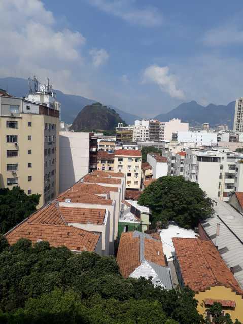 14 - Apartamento PARA VENDA E ALUGUEL, Tijuca, Rio de Janeiro, RJ - WCAP30111 - 15
