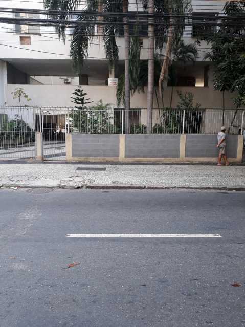 15 - Apartamento PARA VENDA E ALUGUEL, Tijuca, Rio de Janeiro, RJ - WCAP30111 - 16