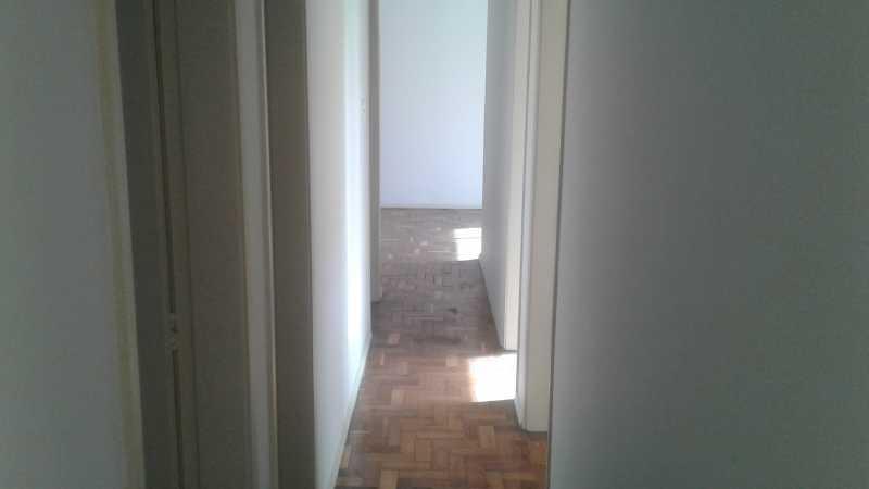 0007 - Apartamento À VENDA, Tijuca, Rio de Janeiro, RJ - WCAP30122 - 8