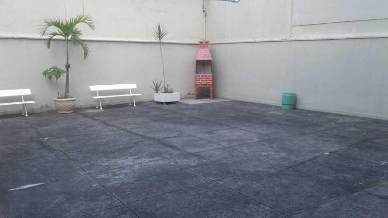 0013 - Apartamento À VENDA, Tijuca, Rio de Janeiro, RJ - WCAP30122 - 12