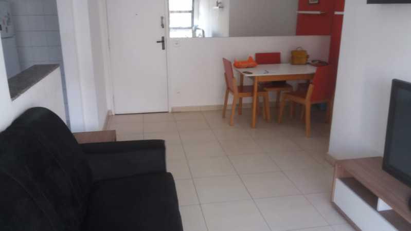 1 - Vendo Apartamento com Infra - WCAP20187 - 1