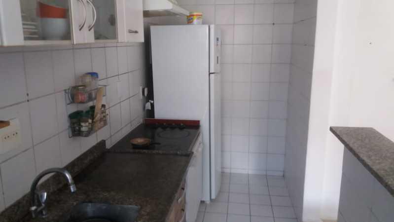 8 - Vendo Apartamento com Infra - WCAP20187 - 9