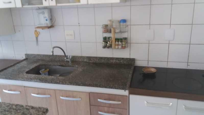 17 - Vendo Apartamento com Infra - WCAP20187 - 18