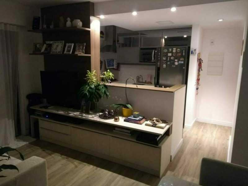 IMG-20180731-WA0064 - Apartamento À VENDA, Praça da Bandeira, Rio de Janeiro, RJ - WCAP20195 - 10