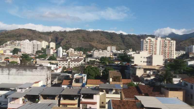 15 - APARTAMENTO A VENDA NO RIACHUELO - WCAP20204 - 16