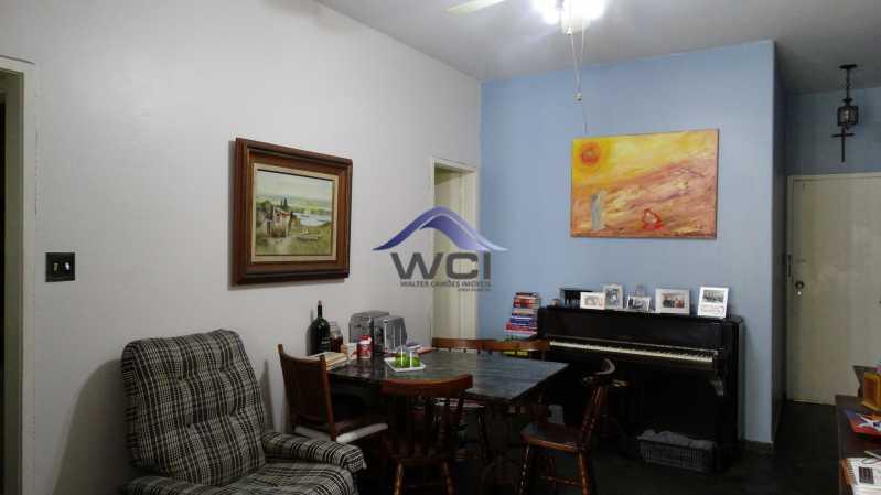 DSC00725 - Vendo apartamento em Ipanema - WCAP30133 - 1