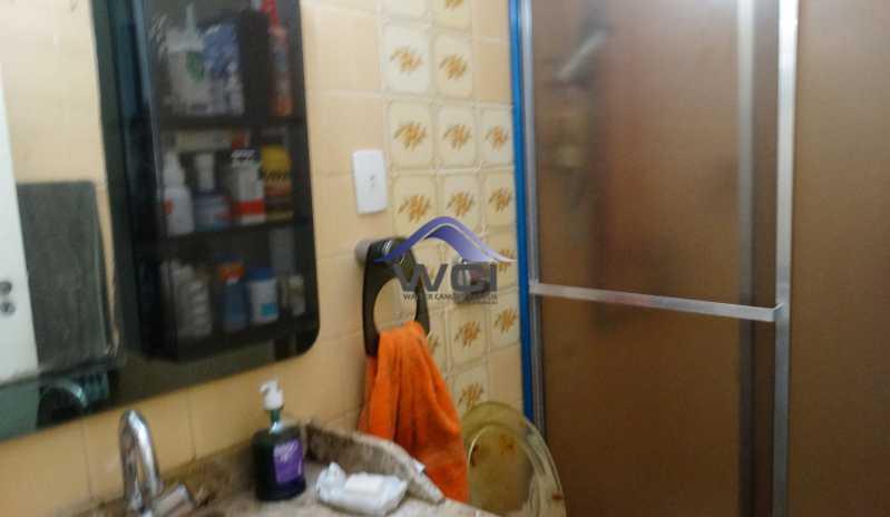 DSC00728 - Vendo apartamento em Ipanema - WCAP30133 - 7