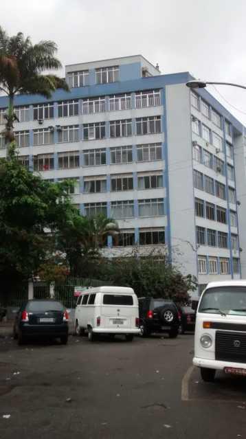 IMG_20161001_160807321 - Apartamento para venda e aluguel Avenida Maracanã,Tijuca, Rio de Janeiro - R$ 275.000 - WCAP20217 - 1