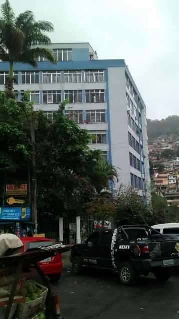 IMG_20161001_160847933 - Apartamento para venda e aluguel Avenida Maracanã,Tijuca, Rio de Janeiro - R$ 275.000 - WCAP20217 - 3
