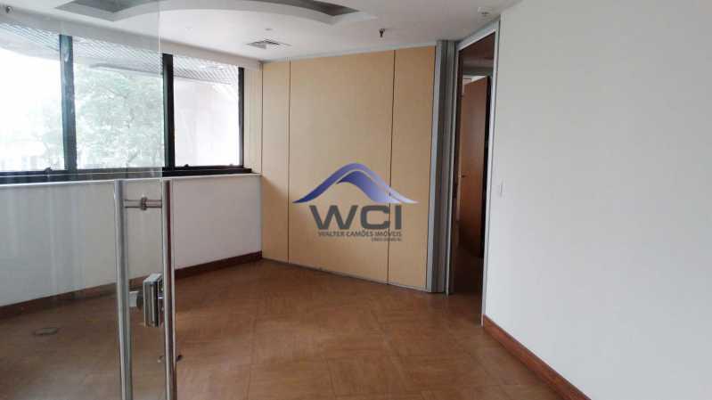 DSC00835 - ANDAR INTEIRO PARA VENDA NA AVENIDA RIO BRANCO - WCAN00008 - 1