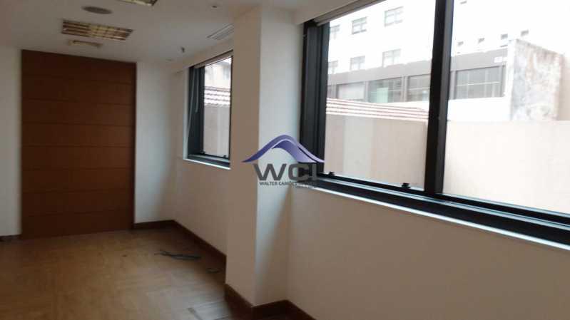 DSC00863 - ANDAR INTEIRO PARA VENDA NA AVENIDA RIO BRANCO - WCAN00008 - 21