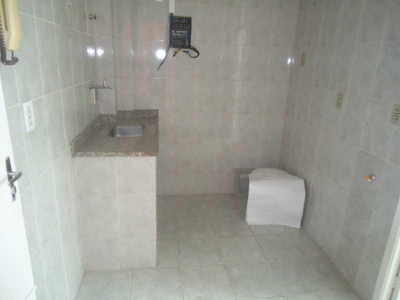 7 - Apartamento À Venda - Tijuca - Rio de Janeiro - RJ - WCAP20226 - 7