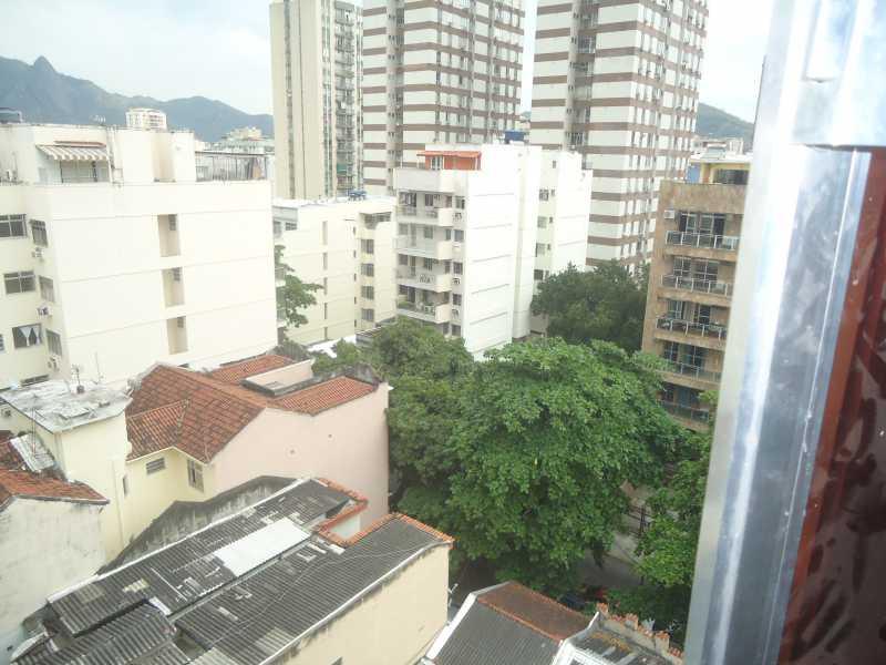 11 - Apartamento À Venda - Tijuca - Rio de Janeiro - RJ - WCAP20226 - 11