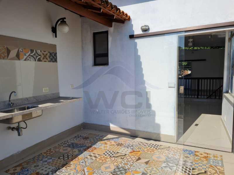 WhatsApp Image 2021-08-20 at 1 - Alugo casa Praça Vanhargem - WCCA50004 - 28
