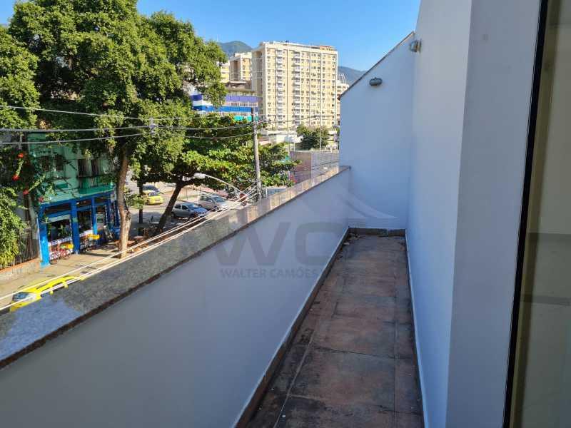 WhatsApp Image 2021-08-20 at 1 - Alugo casa Praça Vanhargem - WCCA50004 - 22