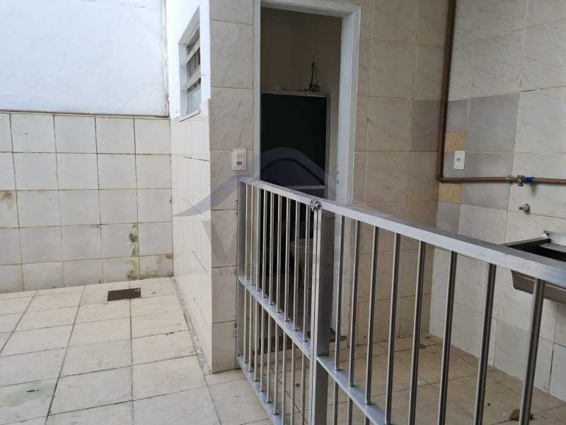 WhatsApp Image 2021-08-20 at 1 - Alugo casa Praça Vanhargem - WCCA50004 - 9
