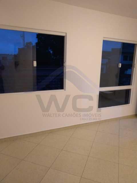 1 - Apartamento 1 quarto à venda Riachuelo, Rio de Janeiro - R$ 129.800 - WCAP10046 - 6