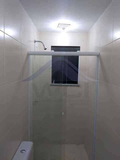 9 - Apartamento 1 quarto à venda Riachuelo, Rio de Janeiro - R$ 129.800 - WCAP10046 - 10