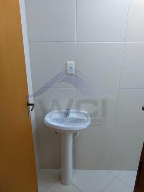 10 - Apartamento 1 quarto à venda Riachuelo, Rio de Janeiro - R$ 129.800 - WCAP10046 - 11