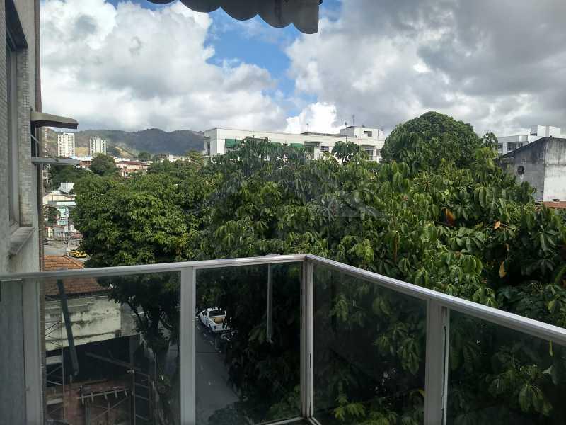 IMG_20210901_101344633_HDR - Apartamento 2 quartos à venda Méier, Rio de Janeiro - R$ 189.000 - WCAP20246 - 4