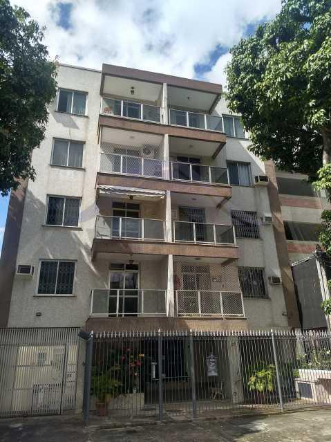 IMG_20210901_103535354_HDR - Apartamento 2 quartos à venda Méier, Rio de Janeiro - R$ 189.000 - WCAP20246 - 1